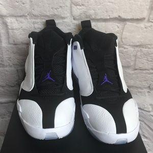 Jordan Jump Man Quick 23 Sneaker Shoes Sz 11 New